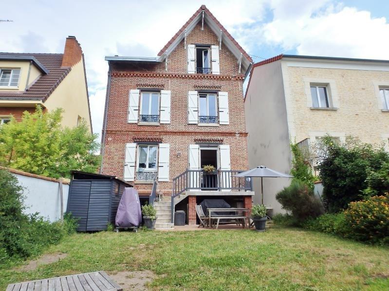 Vente de prestige maison / villa Nanterre 1270000€ - Photo 1