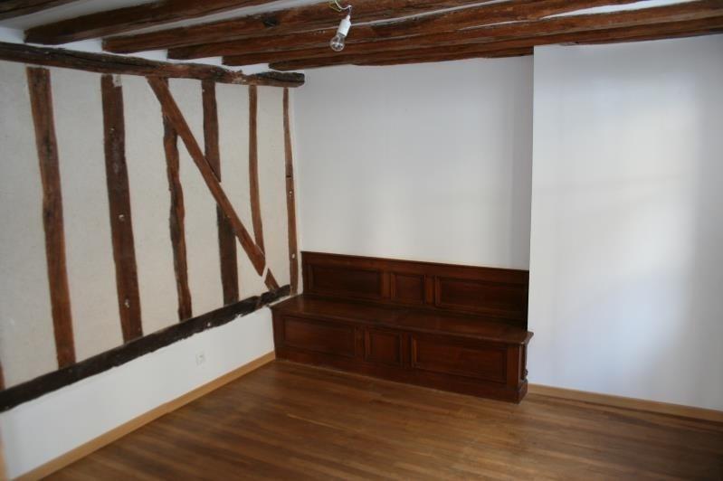 Sale apartment Vendome 232000€ - Picture 2