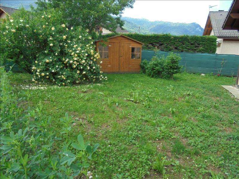 Sale house / villa Scionzier 270000€ - Picture 2