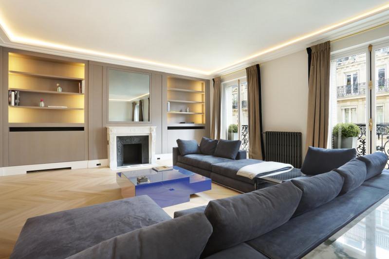 Verkoop van prestige  appartement Paris 8ème 5720000€ - Foto 15