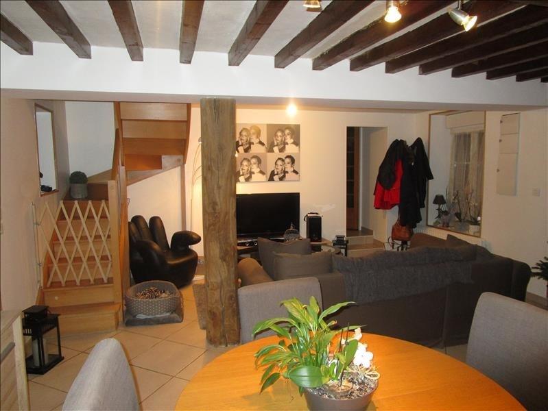 Sale house / villa St laurent de condel 158000€ - Picture 4