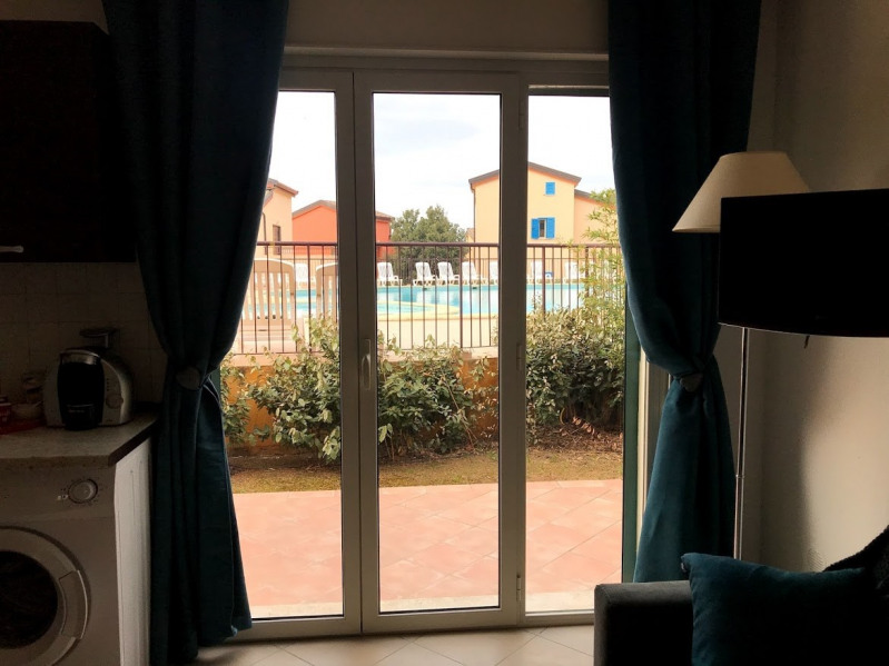 Vacation rental apartment Ile-rousse 600€ - Picture 9