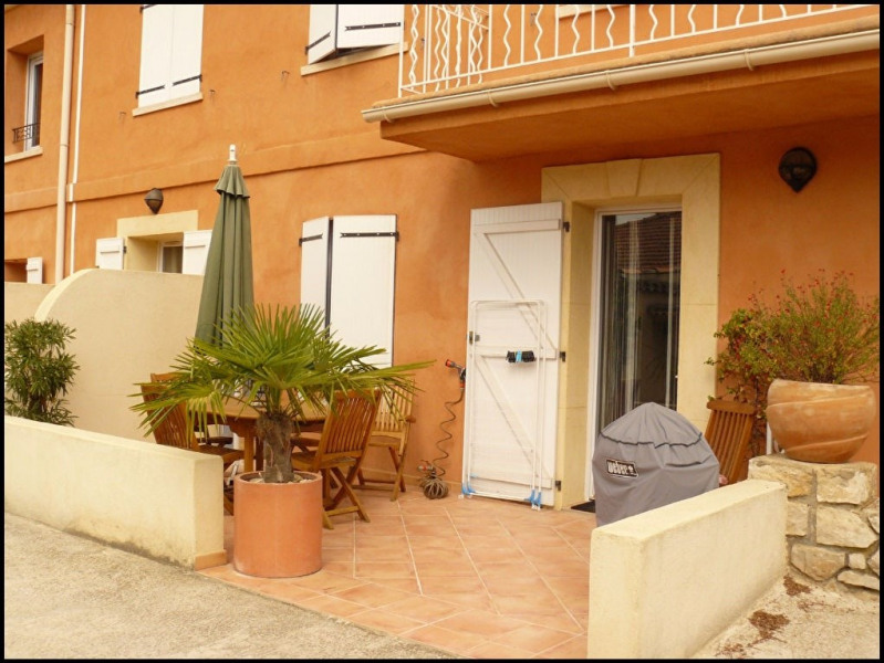 Location appartement Aix en provence 790€ CC - Photo 7