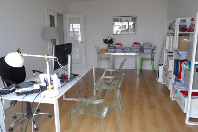Rental apartment Boulogne 1395€ CC - Picture 2