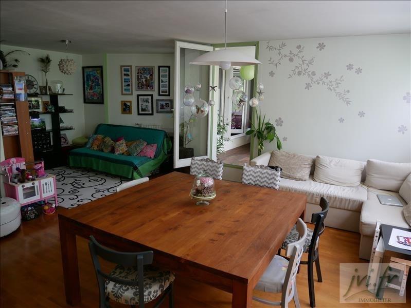 Sale apartment Epinay sur seine 269000€ - Picture 4