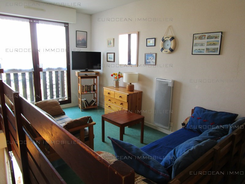 Vacation rental apartment Lacanau-ocean 376€ - Picture 6