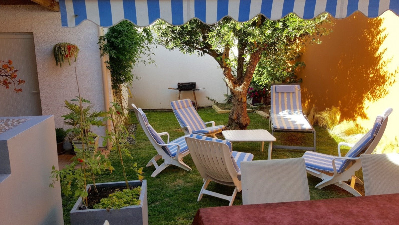 Sale house / villa Les sables d olonne 247 800€ - Picture 8