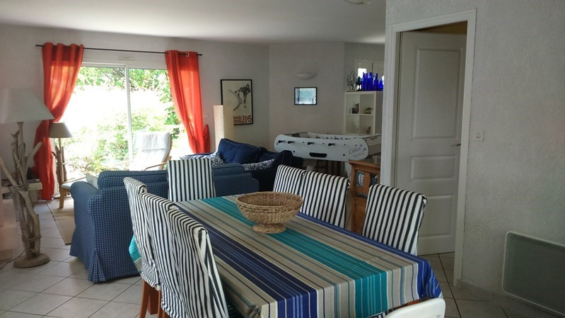 Vacation rental house / villa Lacanau ocean 980€ - Picture 3