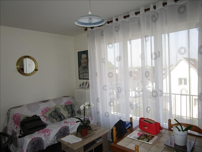 Rental apartment Ifs 488€ CC - Picture 2
