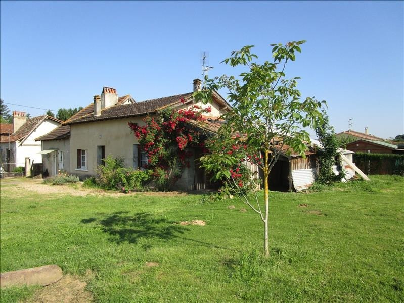 Sale house / villa Mussidan 78000€ - Picture 8