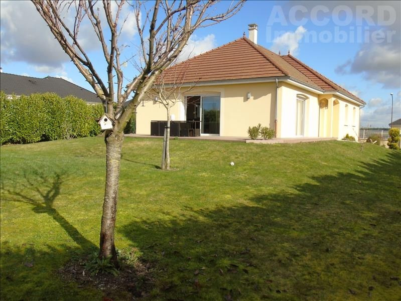 Vente maison / villa La vallote 254 000€ - Photo 1