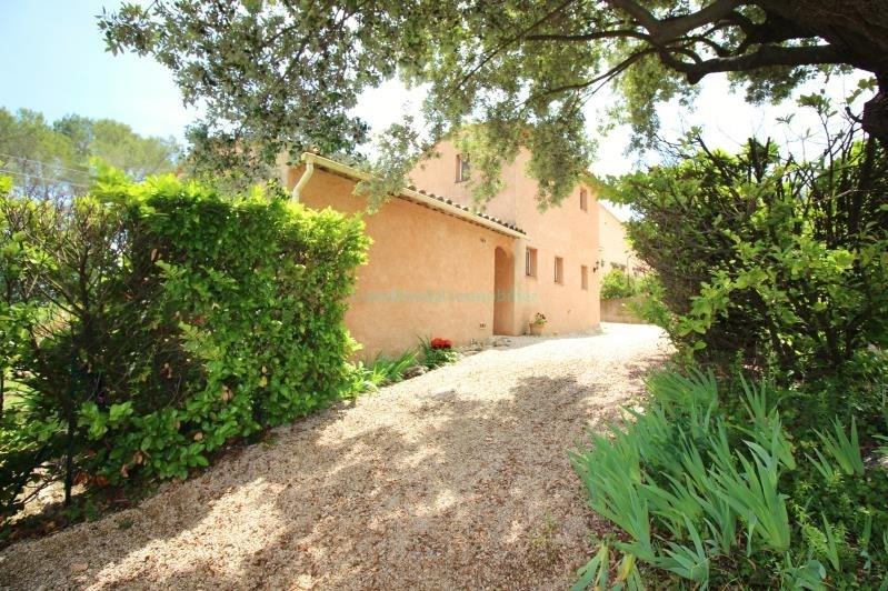 Vente maison / villa Le tignet 370000€ - Photo 4