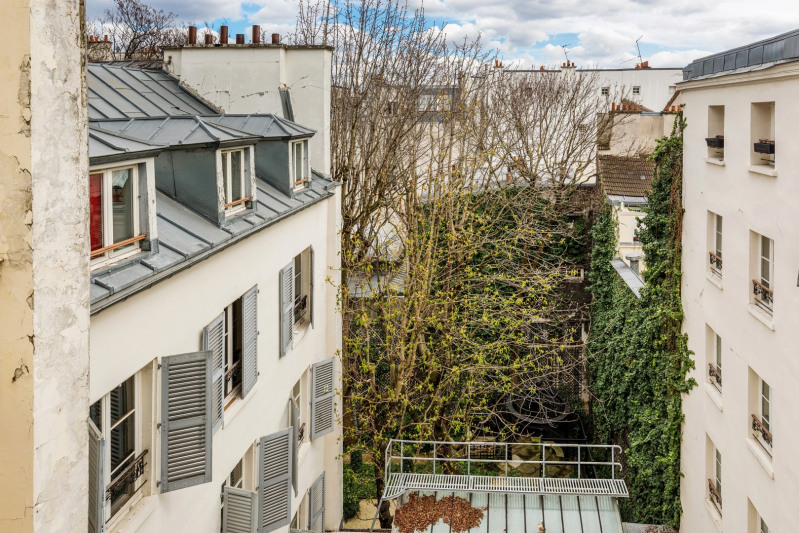 Venta de prestigio  apartamento Paris 7ème 2771000€ - Fotografía 12