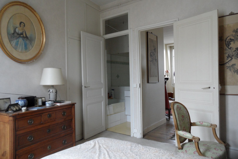 Sale apartment Paris 16ème 450000€ - Picture 5