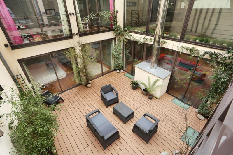 Revenda residencial de prestígio loft Paris 15ème 4495000€ - Fotografia 3