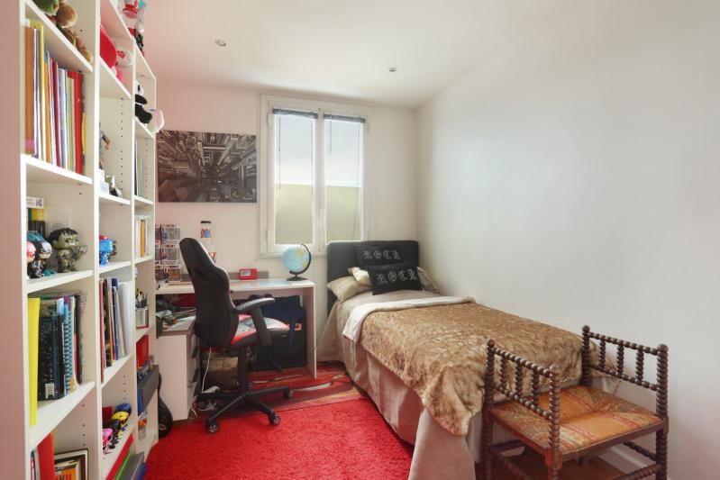 Immobile residenziali di prestigio appartamento Paris 16ème 1040000€ - Fotografia 10