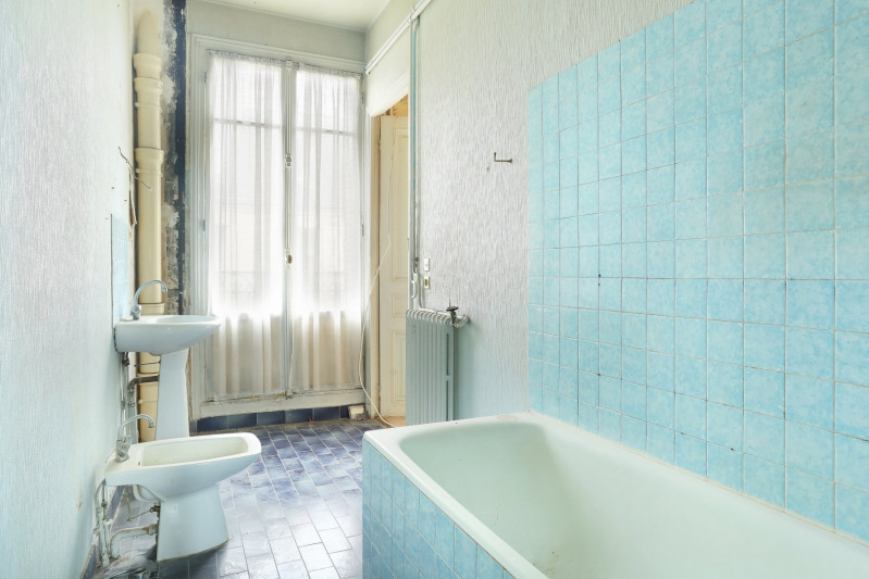 Deluxe sale apartment Neuilly-sur-seine 1550000€ - Picture 9