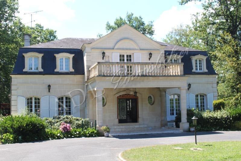 Vente de prestige maison / villa Lamorlaye 1450000€ - Photo 3