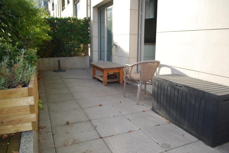 Sale apartment Paris 19ème 489000€ - Picture 6