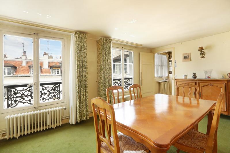Deluxe sale apartment Paris 6ème 780000€ - Picture 2