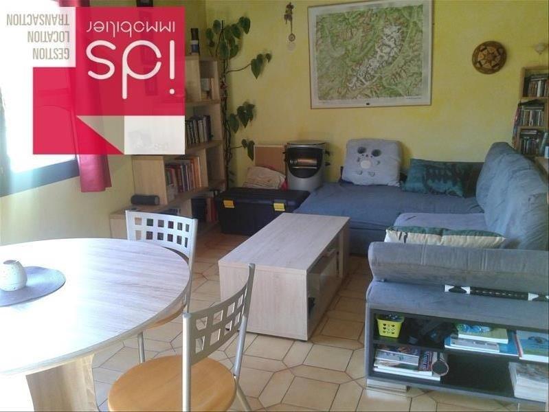 Sale house / villa Le verneil 178000€ - Picture 4