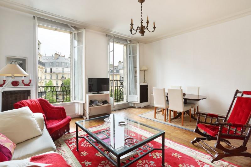 Verhuren  appartement Paris 6ème 2100€ CC - Foto 2