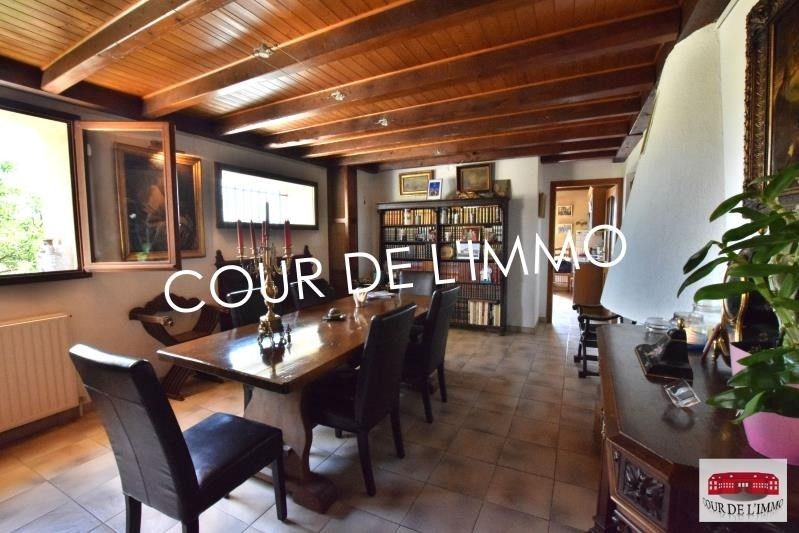 Deluxe sale house / villa Esery 659000€ - Picture 5