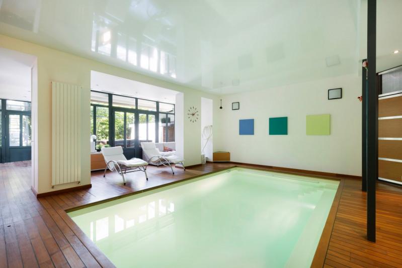 Vente de prestige appartement Boulogne-billancourt 3100000€ - Photo 9