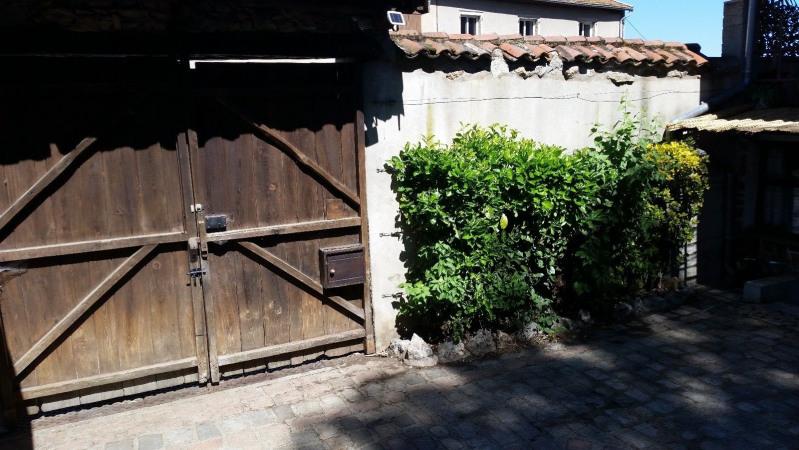 Sale house / villa Yzeron 159000€ - Picture 9