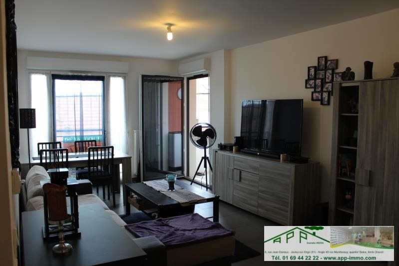 Rental apartment Viry chatillon 703€ CC - Picture 11