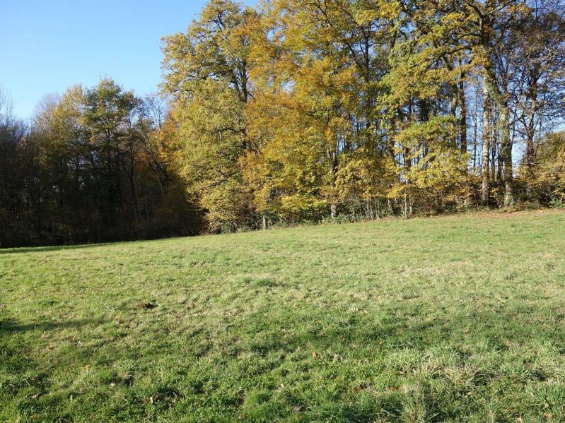 Vente terrain Saint-clément 23000€ - Photo 2