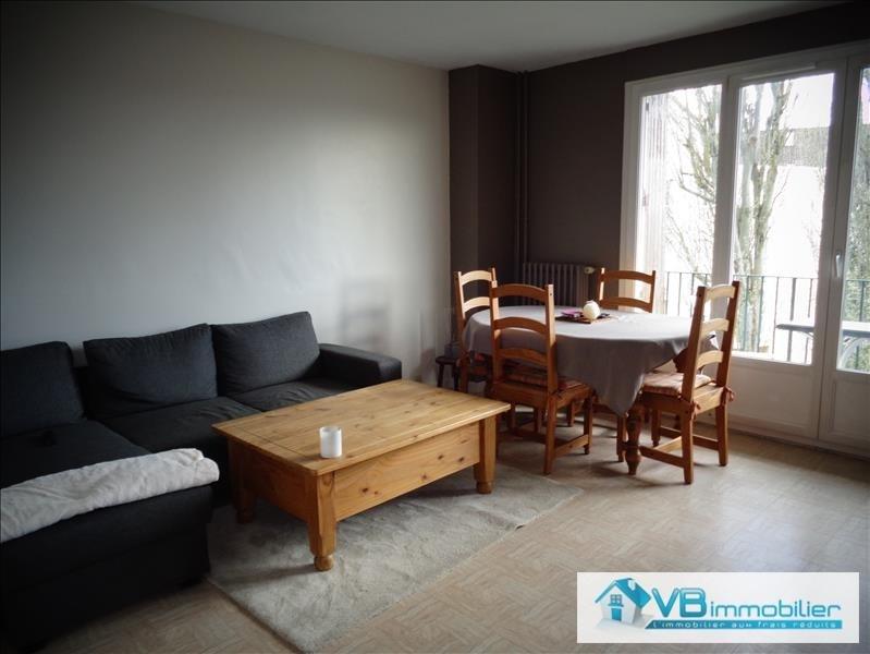 Sale apartment Savigny sur orge 152000€ - Picture 1