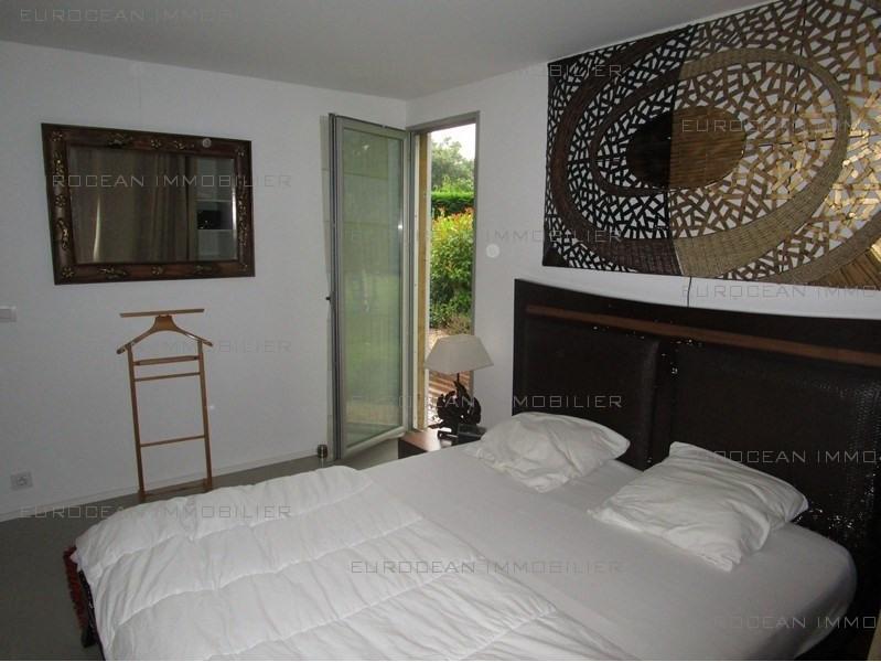 Vermietung von ferienwohnung haus Lacanau-ocean 1133€ - Fotografie 4