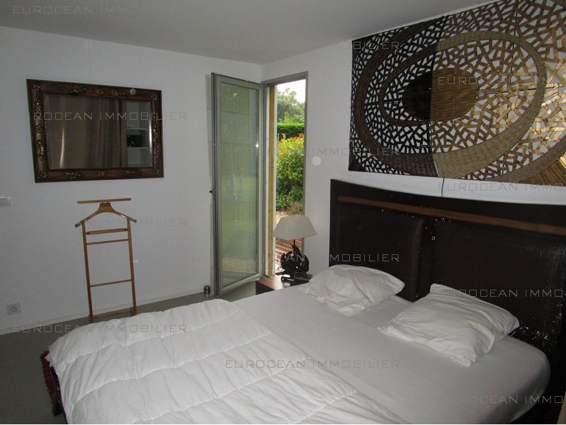 Location vacances maison / villa Lacanau-ocean 1133€ - Photo 4