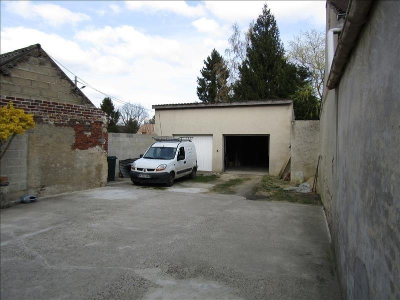 Vente maison / villa Bornel 190200€ - Photo 6