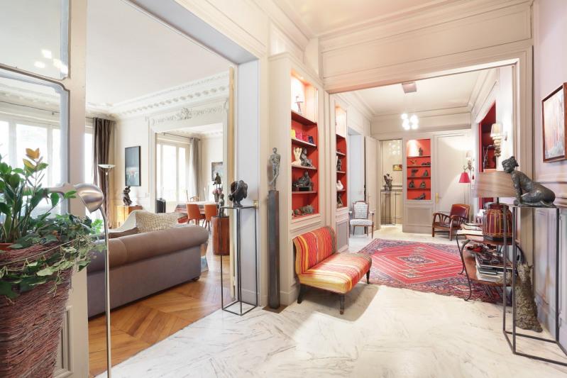 豪宅出售 公寓 Paris 17ème 2750000€ - 照片 4