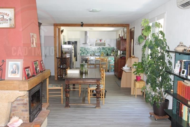 Sale house / villa St naixent 154 000€ - Picture 3