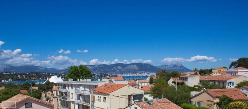 Venta  apartamento La seyne sur mer 55000€ - Fotografía 1
