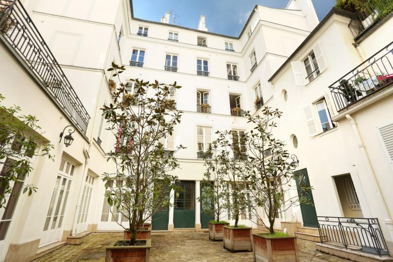 Immobile residenziali di prestigio appartamento Paris 7ème 1590000€ - Fotografia 9