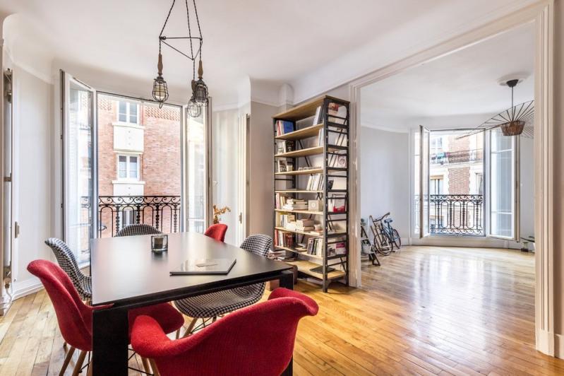 Vente appartement Paris 18ème 880000€ - Photo 3