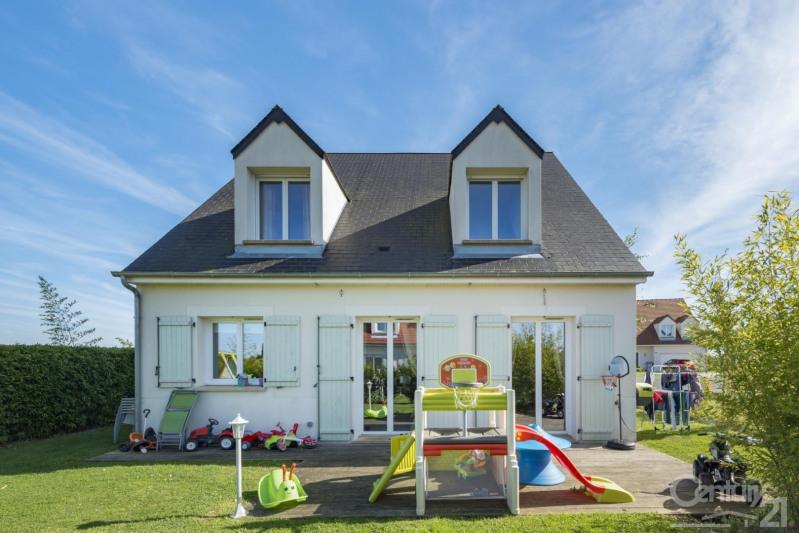 Venta  casa Caen 335000€ - Fotografía 2