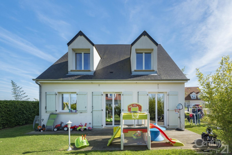Revenda casa Caen 335000€ - Fotografia 2