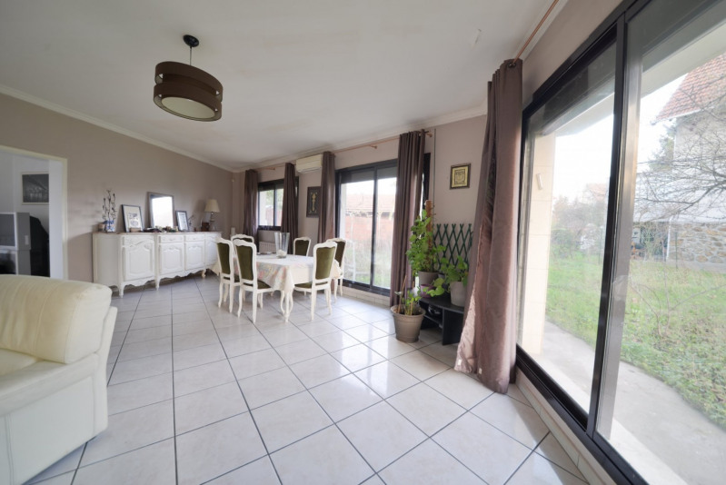 Vente maison / villa Villemomble 695 000€ - Photo 4