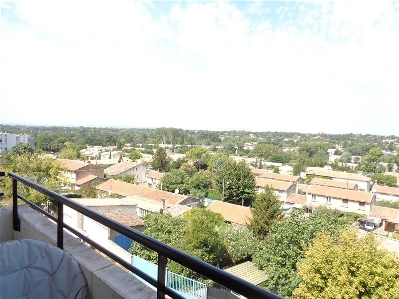 Produit d'investissement appartement Carpentras 108000€ - Photo 3