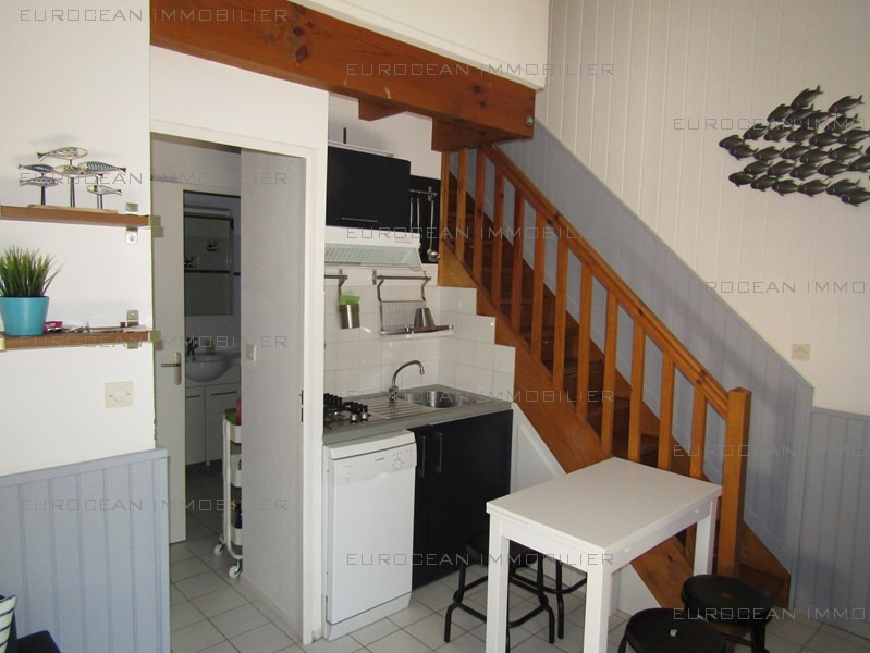 Vacation rental house / villa Lacanau ocean 285€ - Picture 4