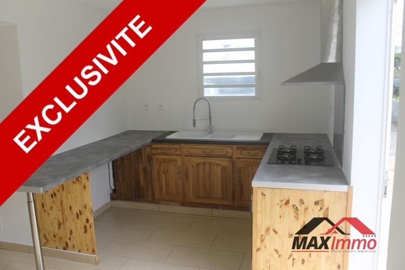 Location maison / villa La plaine des cafres 790€ CC - Photo 2