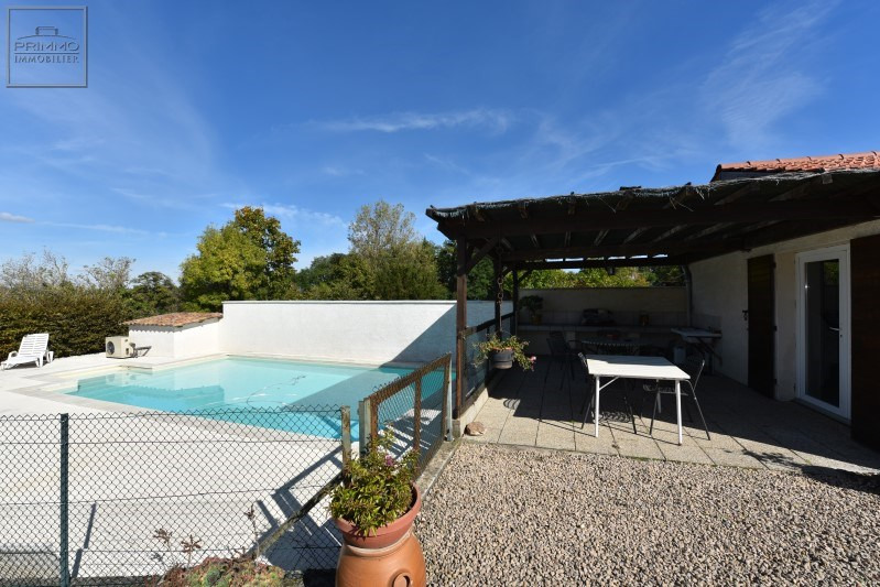 Deluxe sale house / villa Chasselay 730000€ - Picture 4