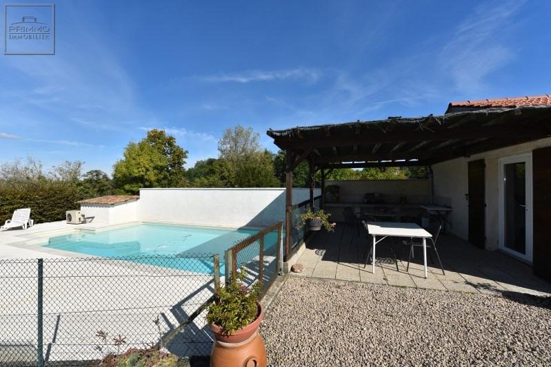 Vente de prestige maison / villa Chasselay 730000€ - Photo 4