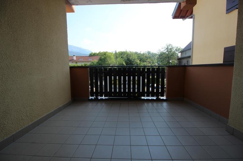 Vente appartement Amancy 190000€ - Photo 2
