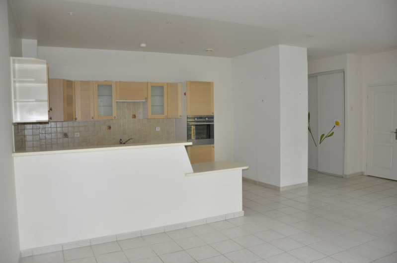 Sale apartment Guyancourt 248 400€ - Picture 2